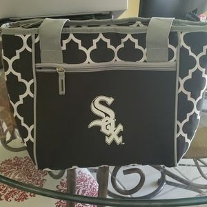 Chicago White Sox personal /small cooler bag